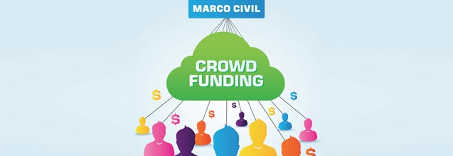 Crowdfunding e o Marco Civil da Internet