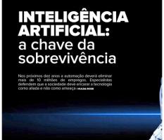 RDM Brasil – Matéria sobre IA