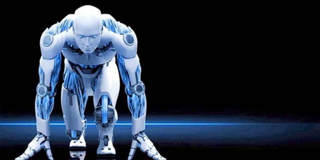 Quando vamos efetivamente aceitar os robôs?